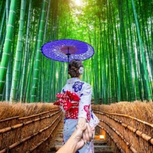 京都にてラジオ収録&懇親会&嵐山散策をしてきました。
