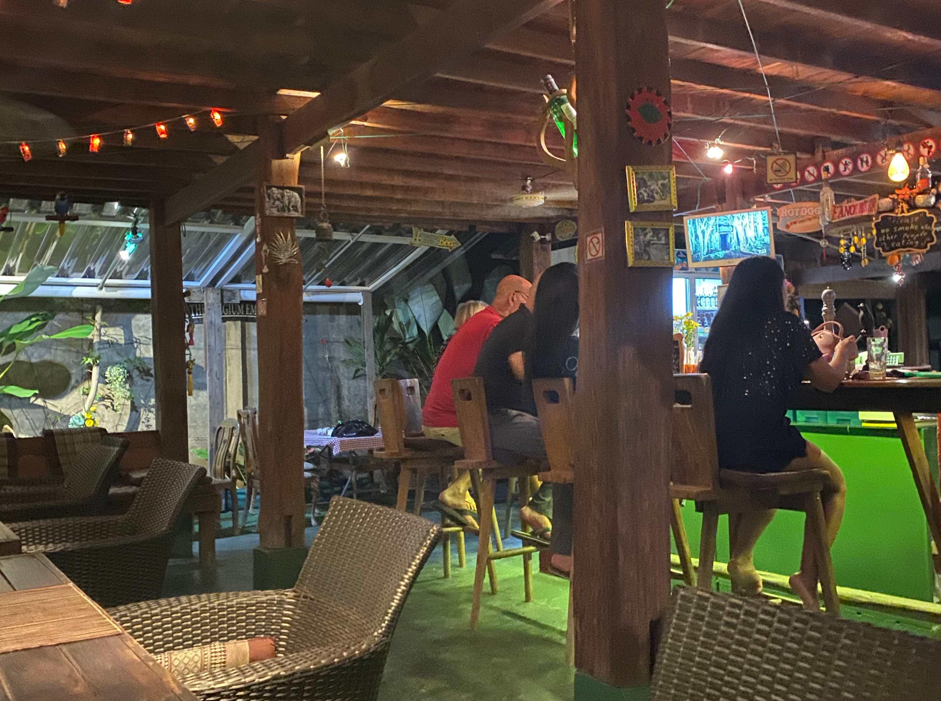 ブルガリアレストラン