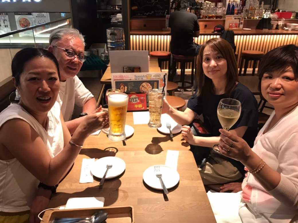広島駅居酒屋